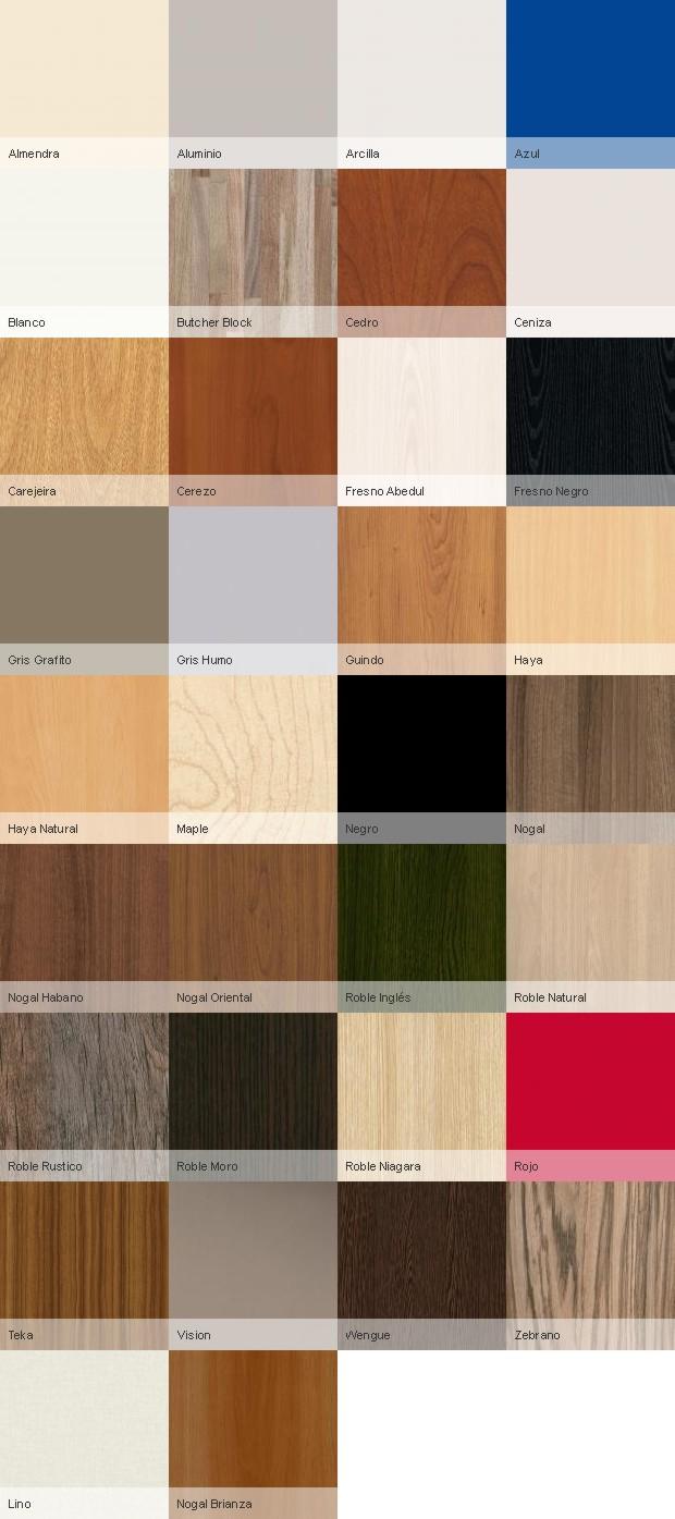 Muebles a medida trabajos a medida a en preciolandia - Colores de muebles ...