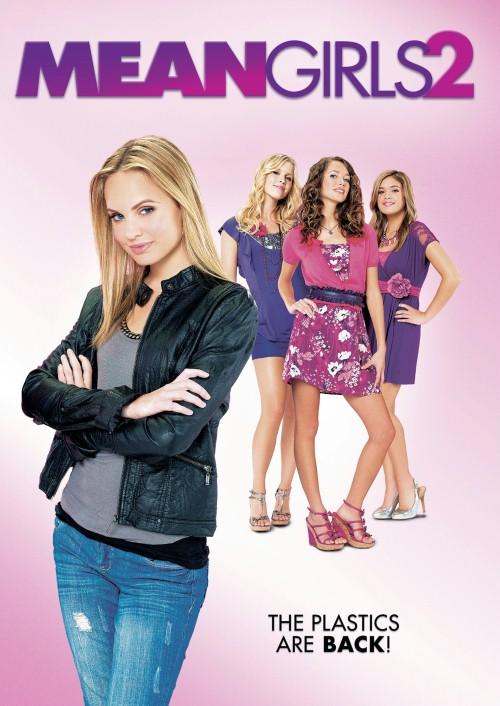 Wredne dziewczyny 2 / Mean Girls 2 (2011) DVDRip.XviD LEKTOR