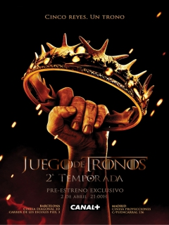 Game of thrones T2 (06-10) (HDTV) (VOSE) (multihost) Juego-de-tronos