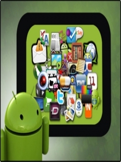 TEU Android Apps y Games Mega Pack 2011 (UP) ANDROIDO