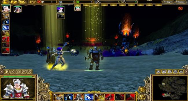 SpellForce 2 Faith in Destiny (PC) (2012) (Multileng-ESP) Spellforce-2-faith-in-destiny-pc2
