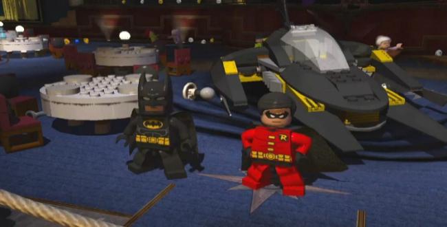 LEGO Batman 2 DC Super Heroes (PC) (2012) (Multileng-ESP) LEGO-Batman-2-Announced