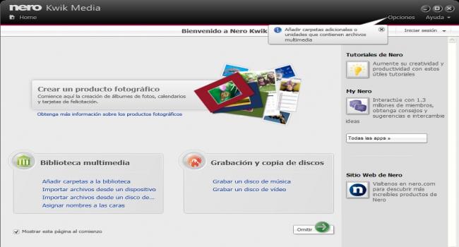 Nero Multimedia Suite v11.2.01000 (Multilen-Esp) (MultiHost) Nero.Multimedia.Suite.v11.2.00900.Multilingual.Incl.Crack-Kindly--8-20120509-025142