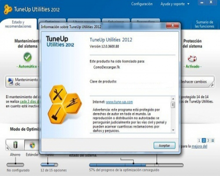 TuneUp Utilities 2012 v12.0.3600.80 ESP FINAL + Portable TuneUp-Utilities-2012-v12.0.3600.80-Final-Full-En-Espa__ol