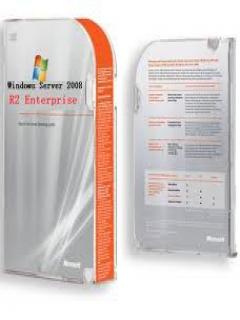 Windows Server 2008 R2 Enterprise con Service Pack 1 (ESP) Winser