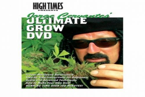jorge - Marihuana horticultura del cannabis - Jorge Cervantes