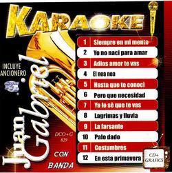 DCO 829 s Coleccion Karaoke Discos DCO 001   100