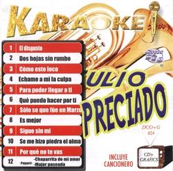 DCOG0824 s Coleccion Karaoke Discos DCO 001   100