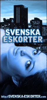 Svenska Eskorter Directory - Annonsera här !