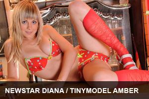 Diana Sets 312-315