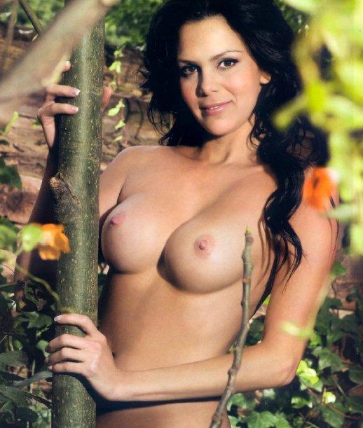 Colombianas En Playboy Iv