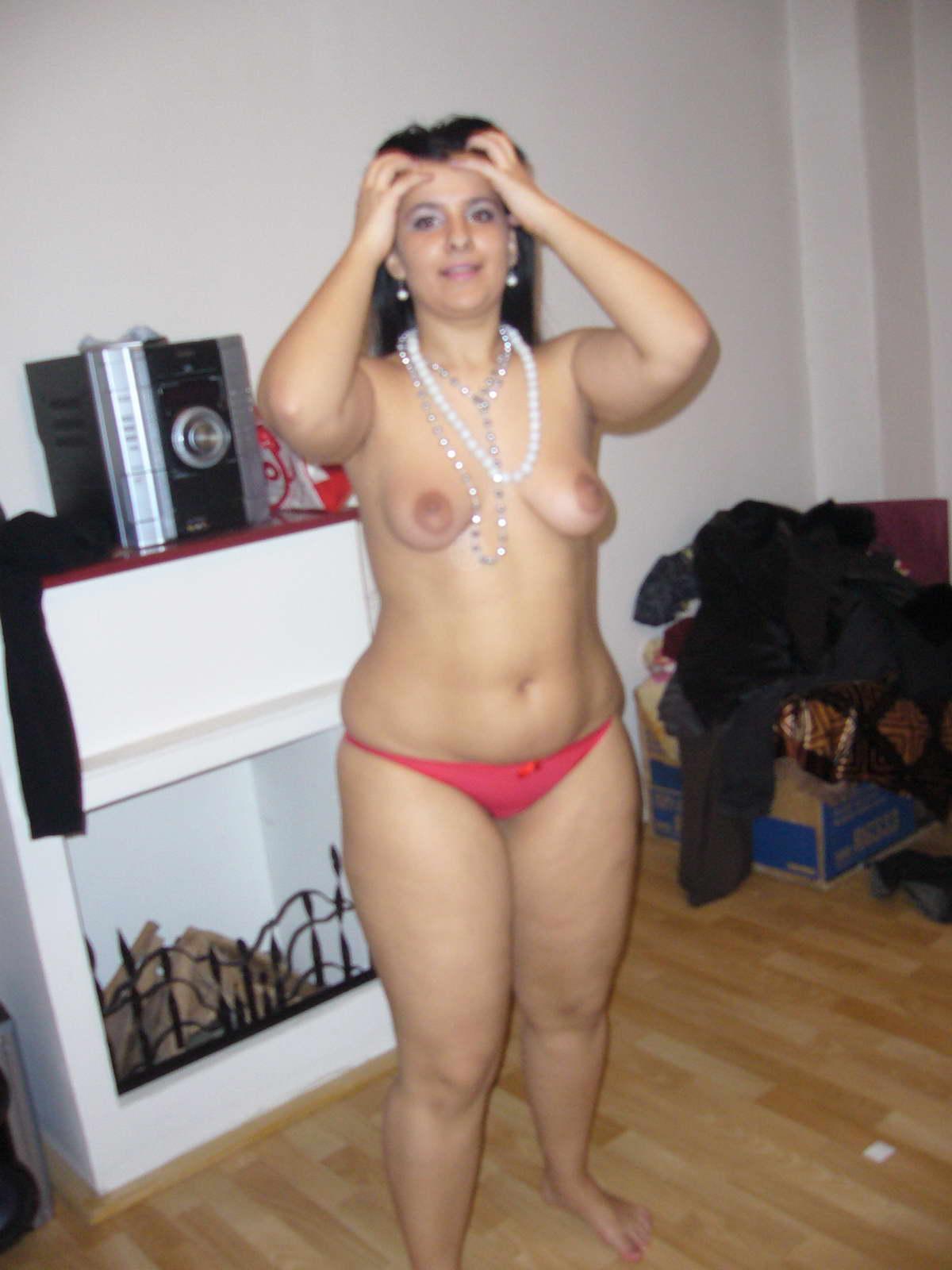 Abuela gorda y caliente - 1 part 6
