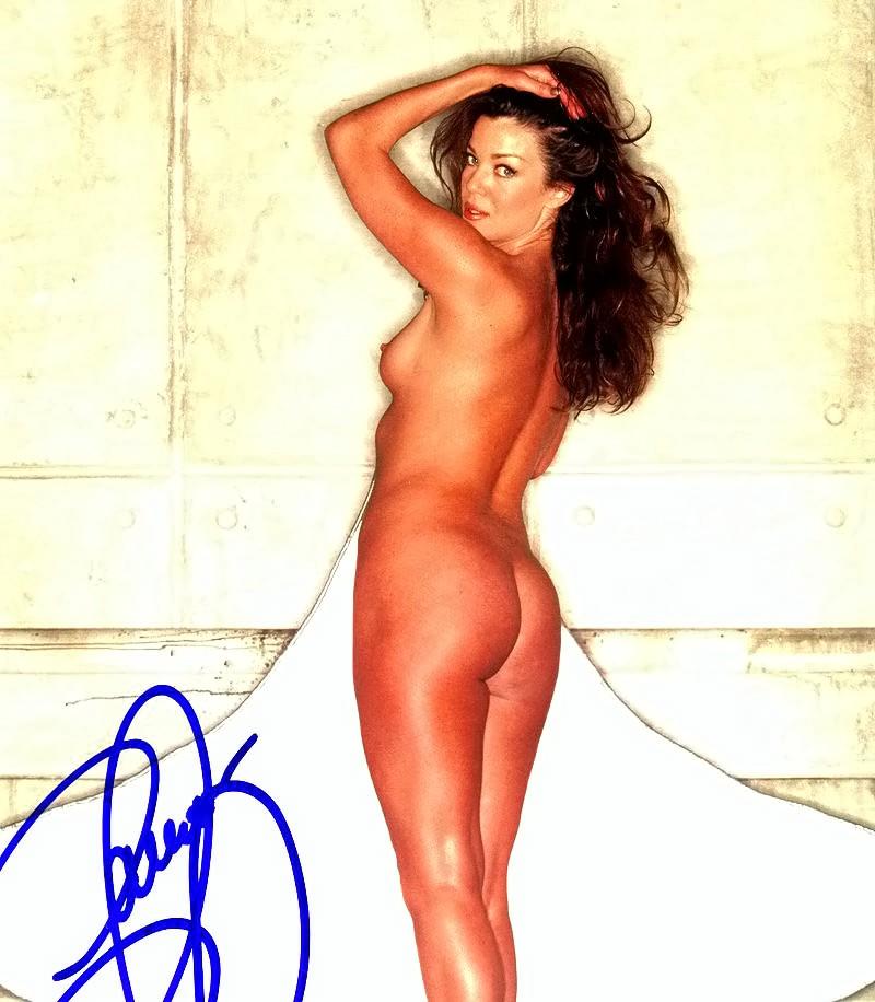 Claudia Christian Nude Part