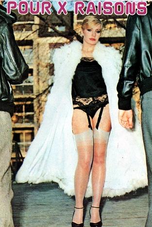 Pour x Raisons (1982)