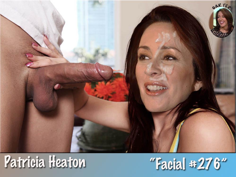 Nude Patricia Heaton