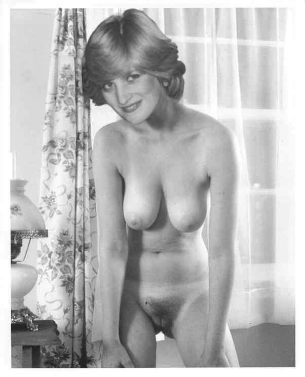 Dennie Princess Diana Nude Pics Didn
