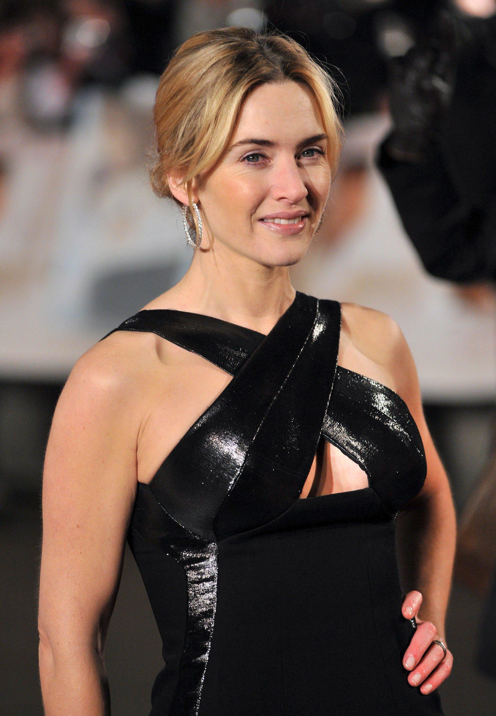 Kate winslet boob tgp