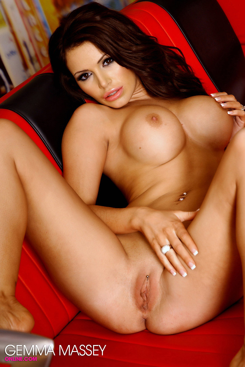 gemma massey pussy pics