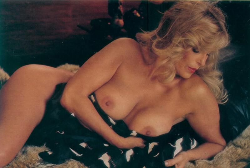 Vicki lamotta in playboy