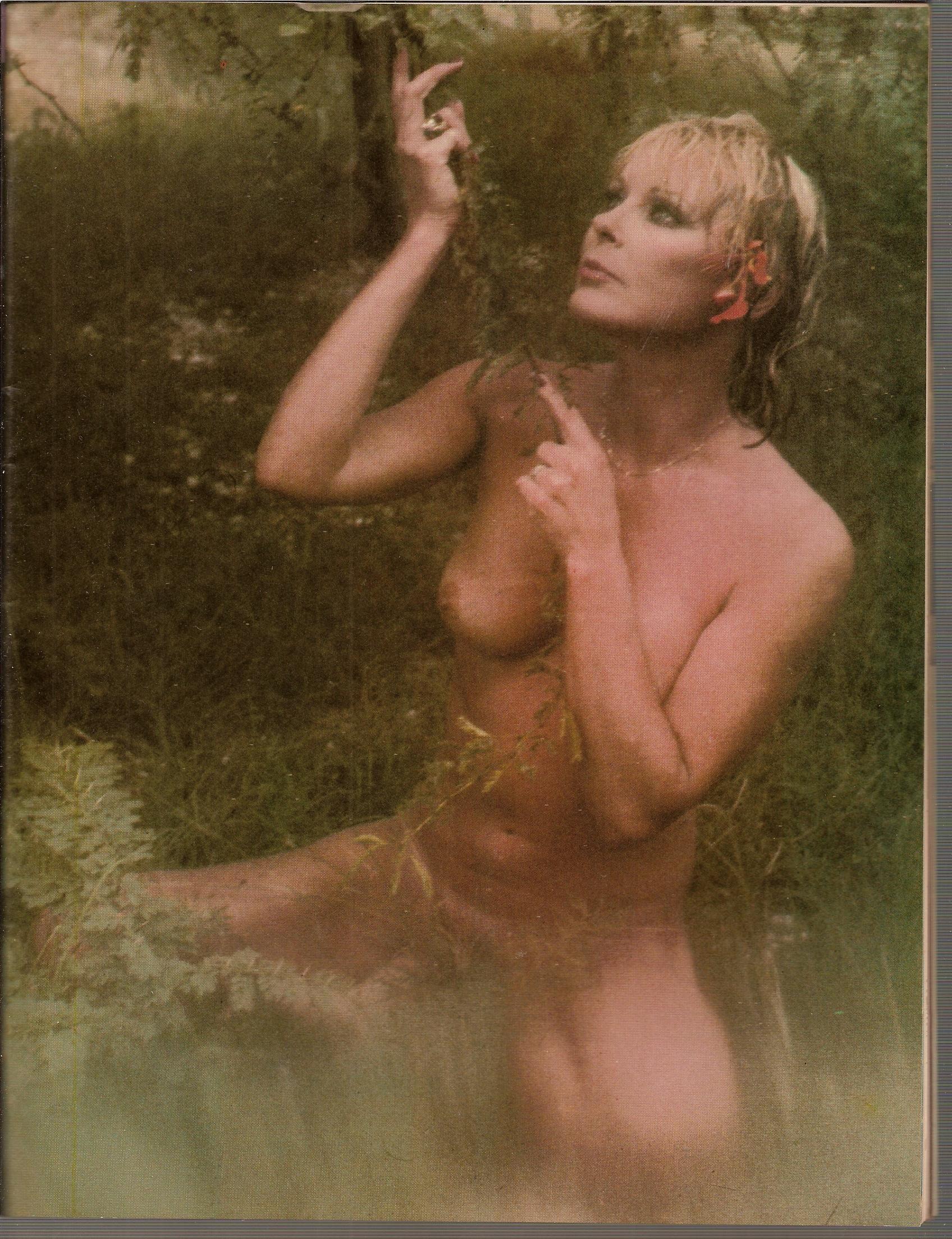 Elke Sommer Nude Images Sex Tape