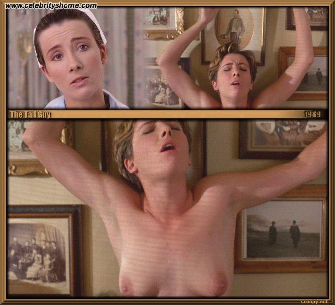 Emma Thompson Pussy Domination Porn Pics