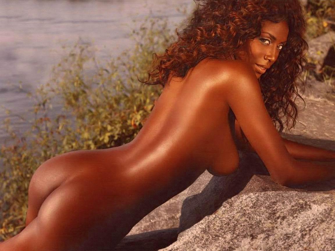 Ainett stephens nude pics