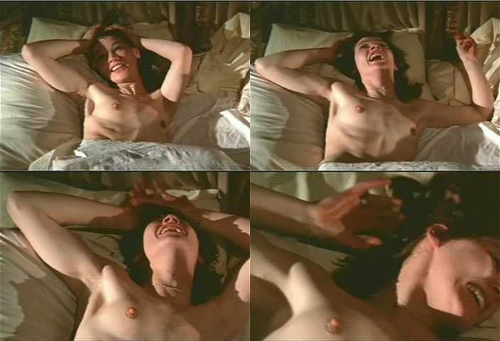 Free glenda jackson nude