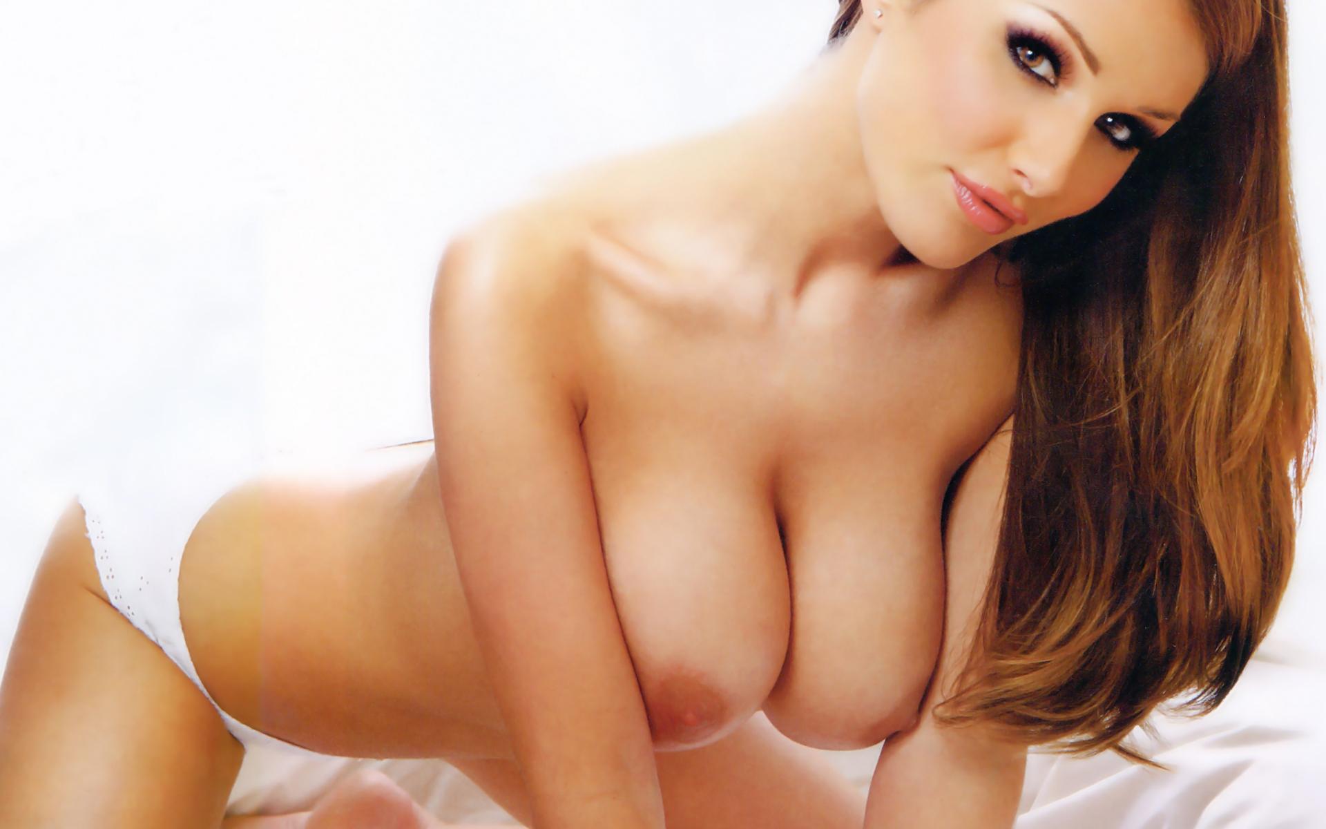 Celebnakedness Lucy Pinder Big Bare Breasts Nude Photoshoot Tnaflix Porn Pics