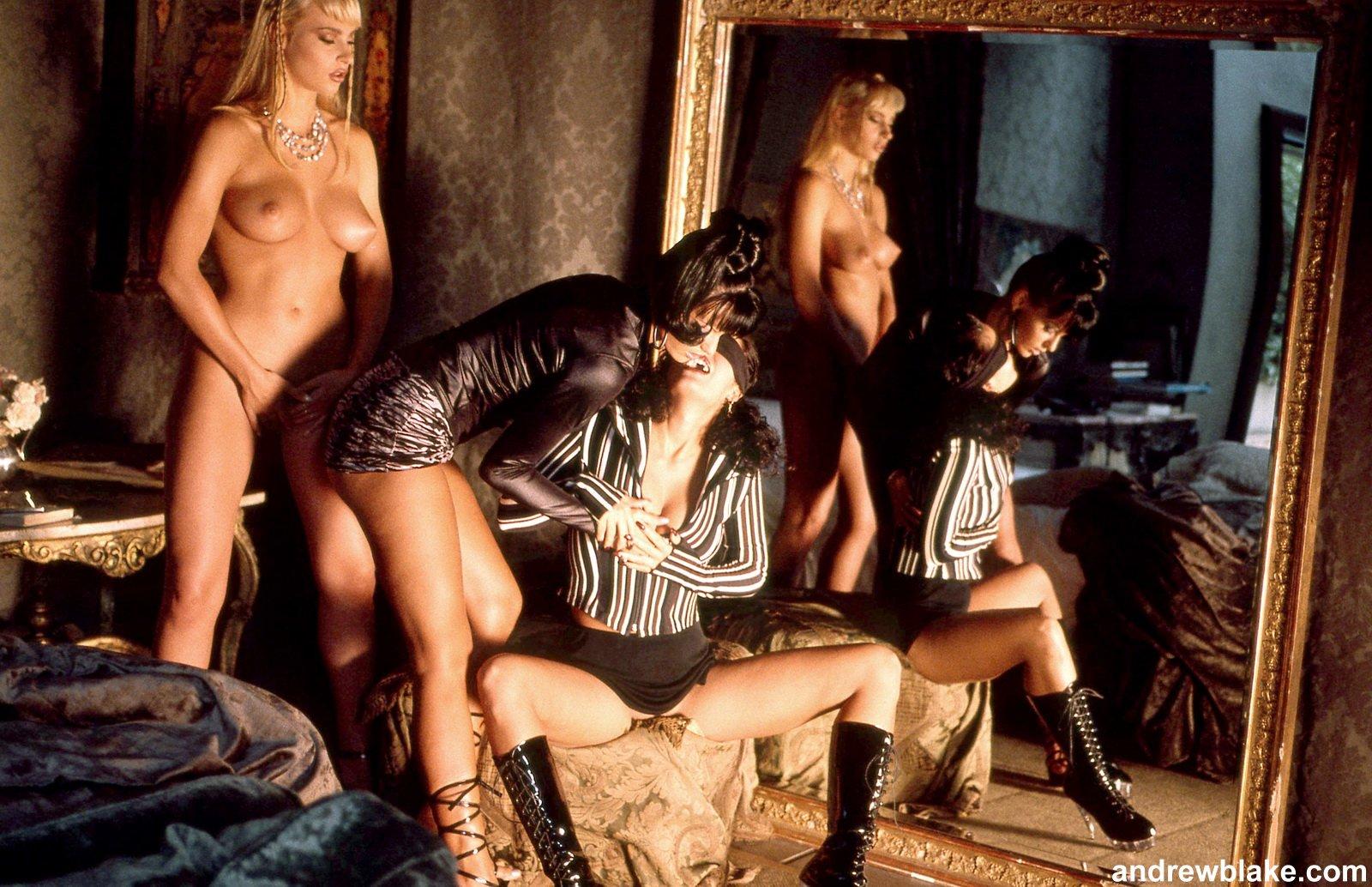 Смотреть andrew blake порно, Эндрю Блейк - Ночные грезы » Порно фильмы 26 фотография