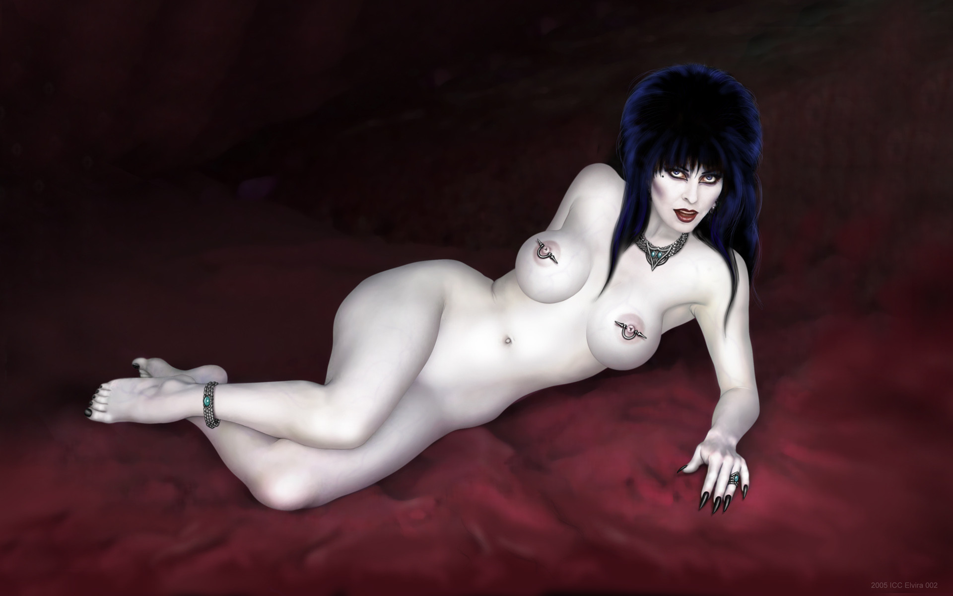 Apologise, Elvira Mistress Of The Dark Nude Pics