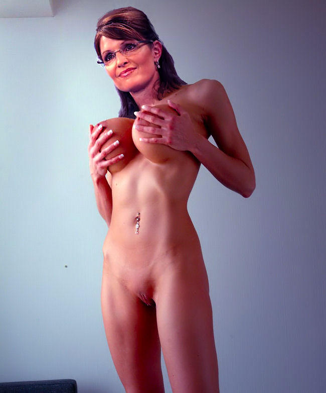How sexy is sarah palin