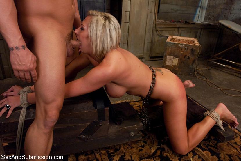 Teen bondage porn pics