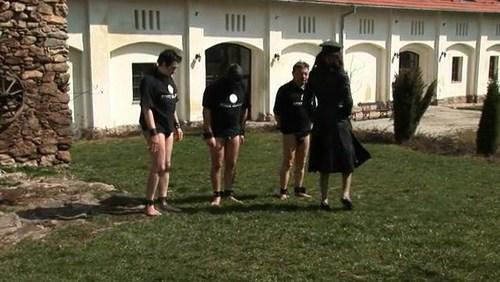 4 Slaves 4 Punishment Femdom