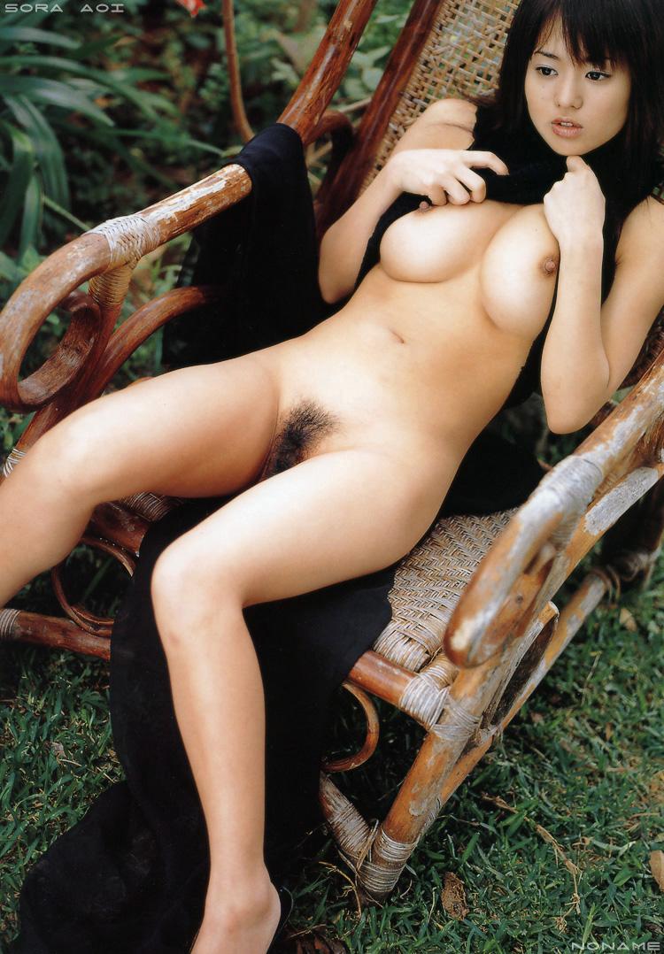 Aoi sora naked fuck