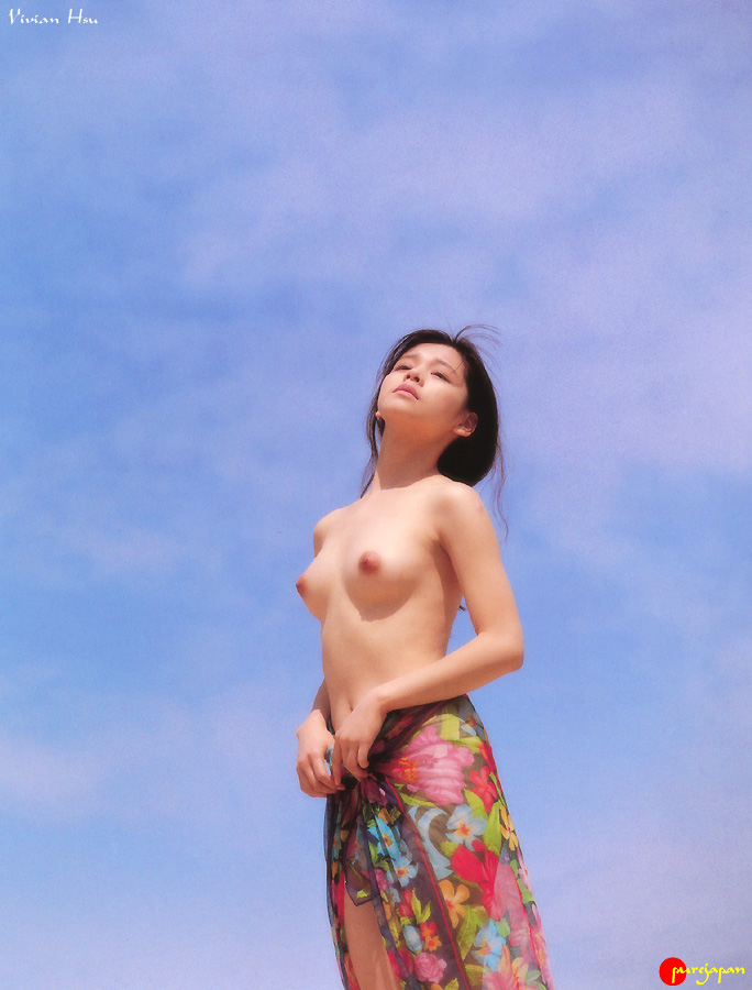 Nude taiwanese school girl