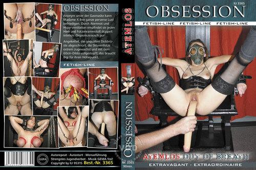 Atemlos Out Of Breath BDSM