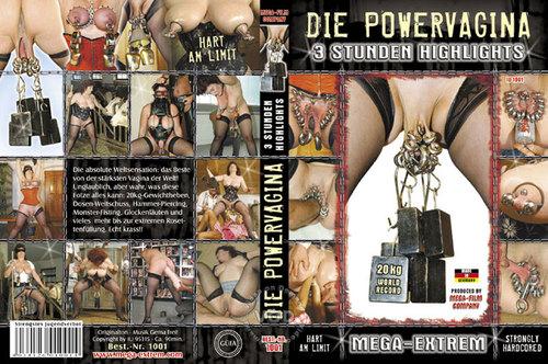 Die Powervagina BDSM