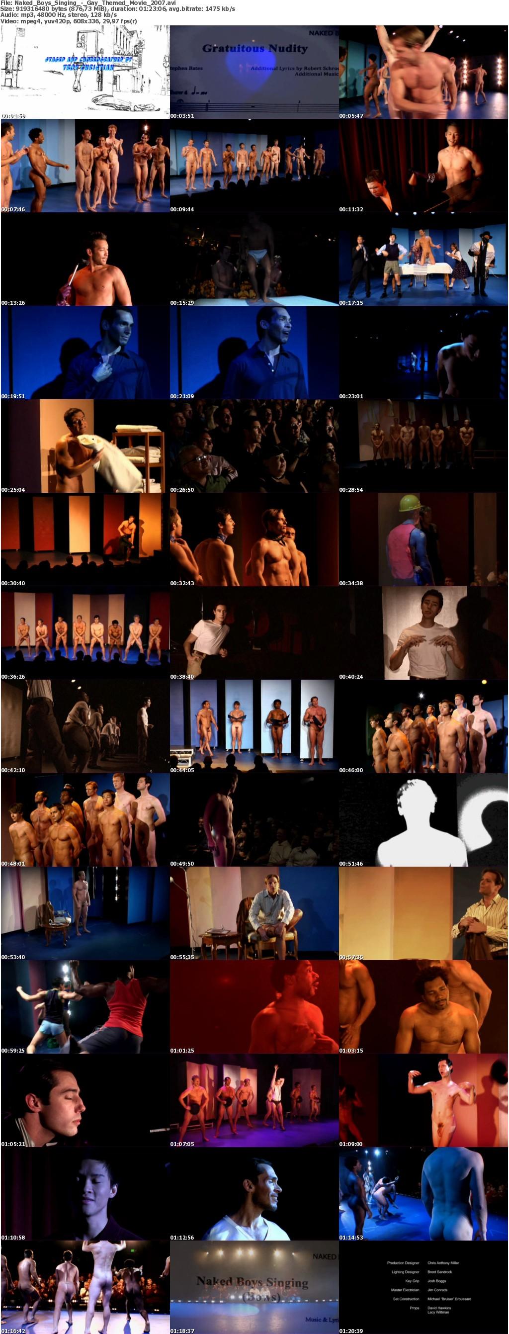 Naked boys singing uncensored, wild black trannies vids